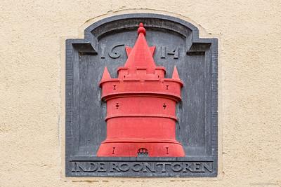 In de Roon toren