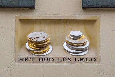 Het Oud Los Geld