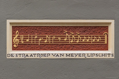 De straatroep van Meyer Lipschits