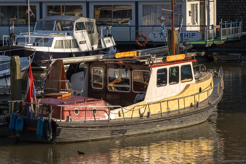 IJsselstroom, Zutphen