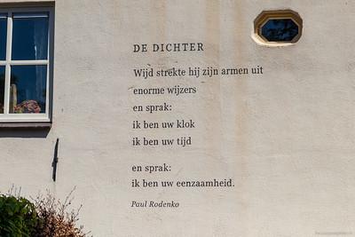 De Dichter, Paul Rodenko