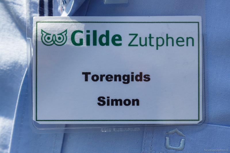 Torengids Simon