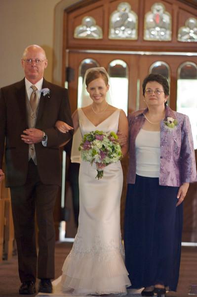 Shelman Wedding