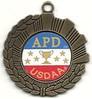 APD Medal