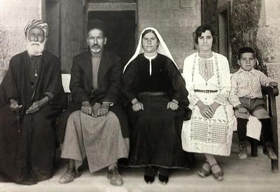Shomali family