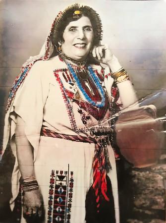 Malakeh Khoury 1946