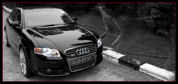 Our Audi Episodes