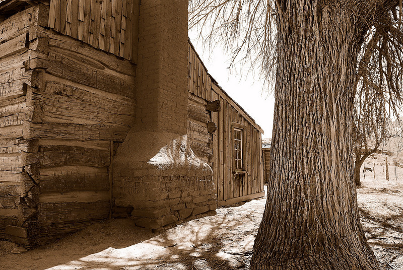 Grafton, Utah- Ghost Town