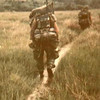 1st marines on patrol...1967