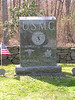 Located at the Rhode Island Veteran's Cemetary-Exeter, RI<br /> <br /> Semper Fi/Can Do