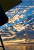 Sunrise over Lake Superior - U P  Overland - Photo by Pat Bonish