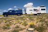 Spring Blooms with Overland EXPO in the Horizon