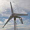 Every Miles A Memory Wind Turbine