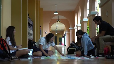 TASIS Dorado Official School Video