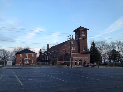 Wrightstown Campus (St. Paul church)