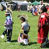 Native American Pow Wow, California