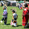 Native American Pow Wow, California