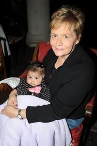 Nana Mary & Josi