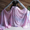 "5H-45108-PINKD  45""x108"" 5mm Habotai Standard Silk Veil: Pink Dreams  Check out our <a href=""http://mivasecure.abac.com/fairycove/merchant.mvc?Screen=PROD&Store_Code=FCS&Product_Code=5H-45108-PINKD&Category_Code="">website</a> for pricing!"