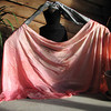 """5H-45108-ROMD  45""""x108"""" 5mm Habotai Standard Silk Veil: Rose of My Dreams  Check out our <a href=""""http://mivasecure.abac.com/fairycove/merchant.mvc?Screen=PROD&Store_Code=FCS&Product_Code=5H-45108-ROMD&Category_Code="""">website</a> for pricing!"""