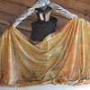 "5H-45108-SHER  45""x108"" 5mm Habotai Standard Silk Veil: Sherwood Forest  Check out our <a href=""http://mivasecure.abac.com/fairycove/merchant.mvc?Screen=PROD&Store_Code=FCS&Product_Code=5H-45108-SHER&Category_Code="">website</a> for pricing!"