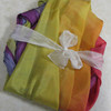 WCRWN-RAIN<br /> <br /> Silk Willow Crown: Classic Rainbow