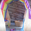 """8H-54108-RAIN  54""""x108"""" 8mm Habotai XL Jumbo Play Canopy: Classic Rainbow  Check out our <a href=""""http://mivasecure.abac.com/fairycove/merchant.mvc?Screen=PROD&Store_Code=FCS&Product_Code=8HC-54108-RAIN&Category_Code="""">website</a> for pricing!"""