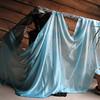 "5H-45108-POWB  45""x108"" 5mm Habotai Standard Silk Veil: Powder Blue  Check out our <a href=""http://mivasecure.abac.com/fairycove/merchant.mvc?Screen=PROD&Store_Code=FCS&Product_Code=5H-45108-POWB&Category_Code="">website</a> for pricing!"