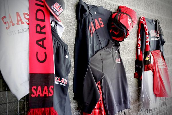 SAAS Logowear