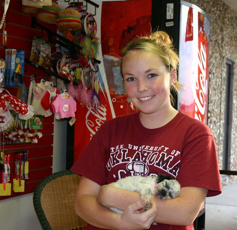 ( SOLD PHOTO GALLERY) *Our Customers with their Pets Part 3 *