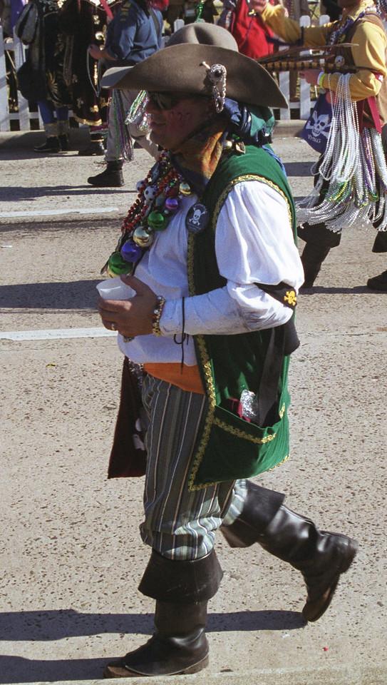 Gasparilla 2003