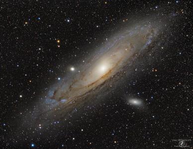 Andromeda Final Edit