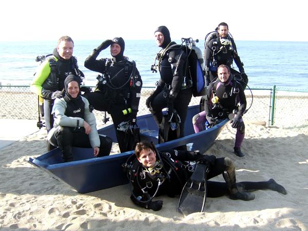 2006-10-07<br /> Abalone Cove, Dive #78
