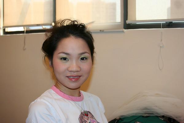 HK Makeup Trial