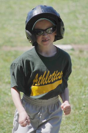 Andy Baseball 2009