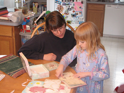 Mother's Day, 2006