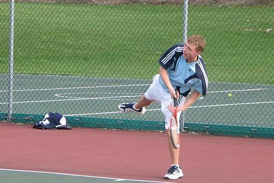 Josh Tennis, 2006