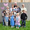 Our grandchildren (missing is Ava)