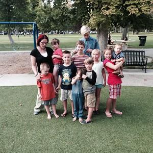 Lara & Kids 8