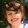 6 Micah First Day of School 2