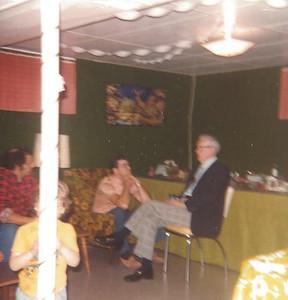 1982_Pete Binge, John, Dad, Thomas