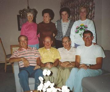 Oct17_1990-Pagosa_Bob-Gene-Earl-John-Ilene-Kathy-Clara-Marie