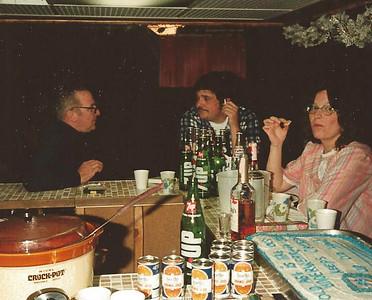 Mar 8, 1980_Marie's Birthday Party