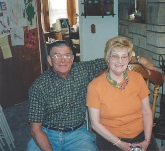John and Ilene