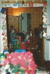 Christmas, 1997