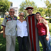 Michael's Graduation from Chapman Law School :