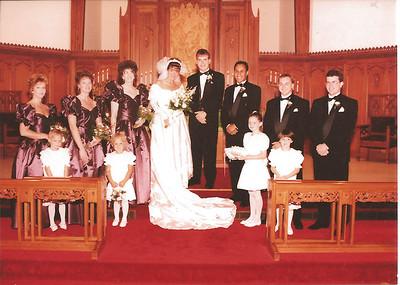 1993 - Wedding