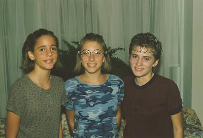1999 - SkubeGirls