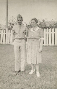 Boye and Alma_Fort Sill