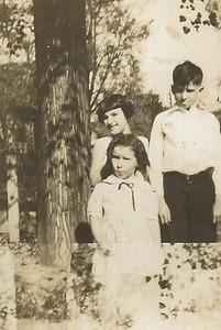 Boye, Jean and Betty